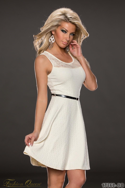 0bfb6b949e54 Fashion Queen - Dámske oblečenie a móda - Šaty s čipkou