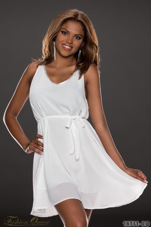 09af82203bbd Fashion Queen - Dámske oblečenie a móda - Letné šaty jednofarebné