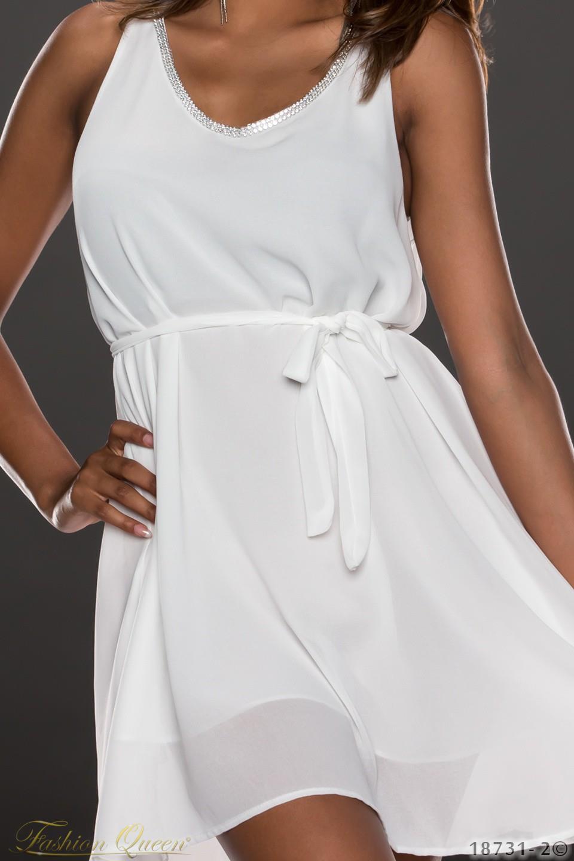 85ad5059650f Fashion Queen - Dámske oblečenie a móda - Letné šaty jednofarebné