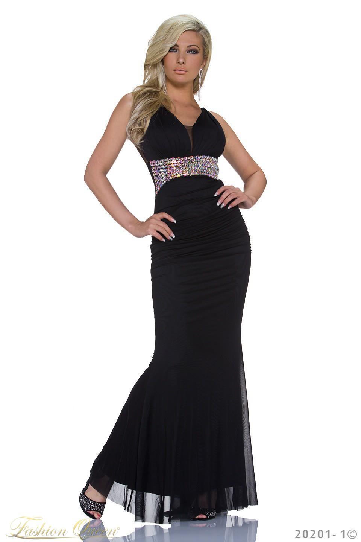9900ce9b5406 Čierne luxusné maxi šaty ako stvorené na ples či iné výnimočné príležitosti.  Farba  čierna. Materiál  90% polyester