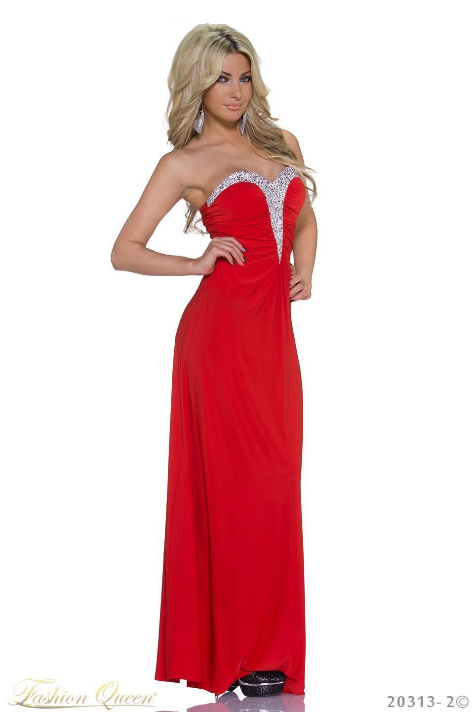3478fff66325 Fashion Queen - Dámske oblečenie a móda - Šaty dlhé
