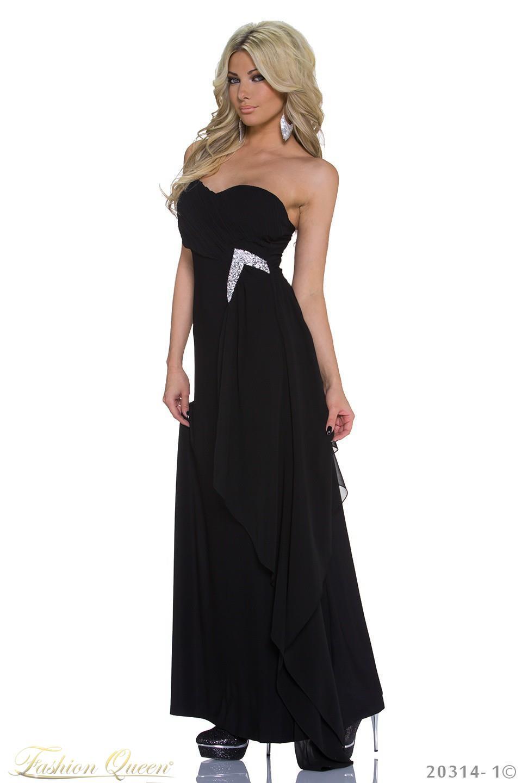 2a3a38a1dc03 Fashion Queen - Dámske oblečenie a móda - Spoločenské šaty dlhé