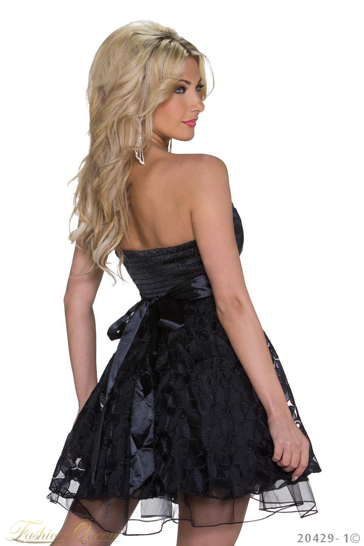 31e84ffe937 Fashion Queen - Dámske oblečenie a móda - Korzetové šaty