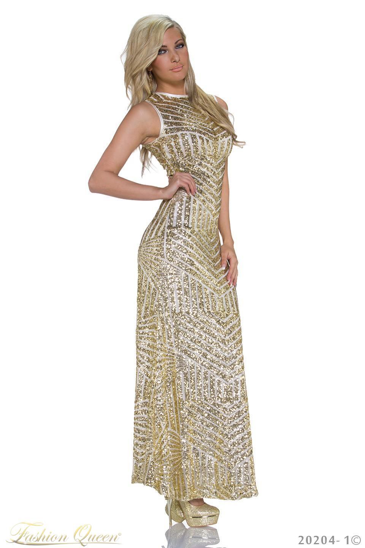 Fashion Queen - Dámske oblečenie a móda - Spoločenské šaty 2cb1f0f31df