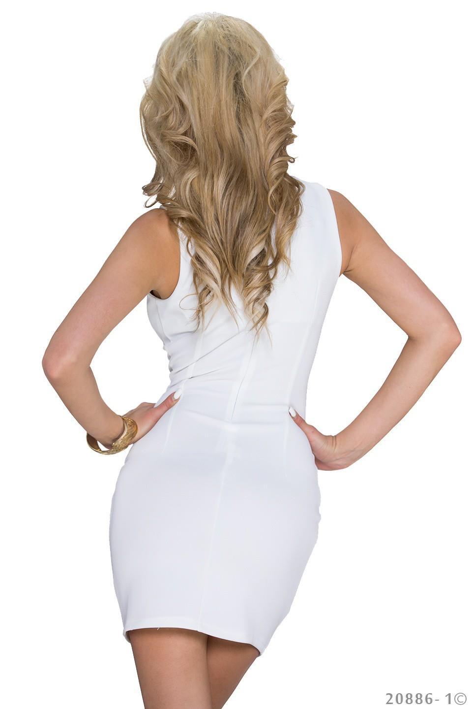Fashion Queen - Dámske oblečenie a móda - Minišaty 264f56dce2f