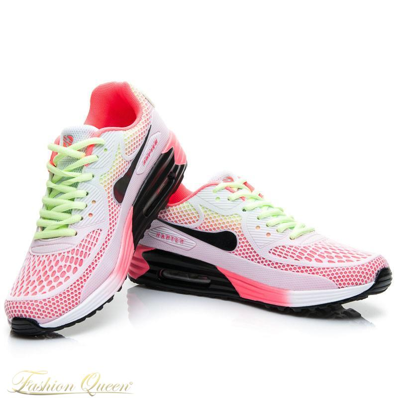 893a3c00e6c23 Fashion Queen - Dámske oblečenie a móda - Neónové botasky