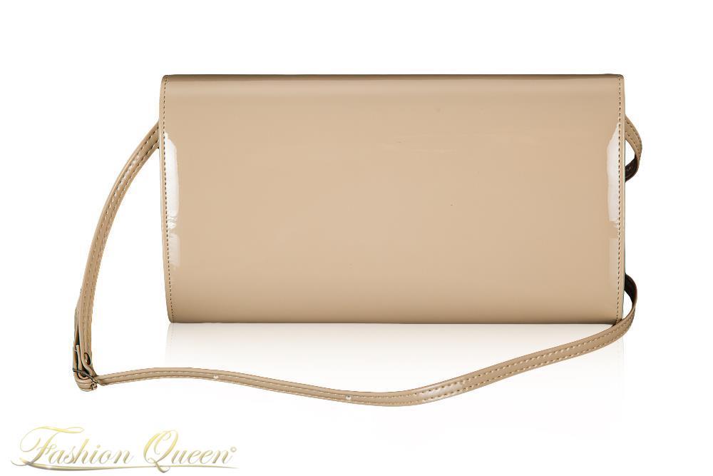 Fashion Queen - Dámske oblečenie a móda - Listová kabelka d153e06f90b