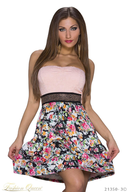 90833a01bee2 Fashion Queen - Dámske oblečenie a móda - Letné šaty