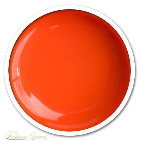 Farebný UV gél