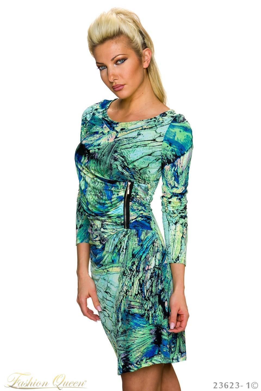 dd569dca24e3 Fashion Queen - Dámske oblečenie a móda - Šaty s potlačou