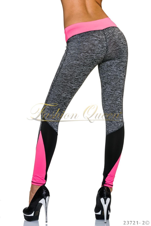 26181c311 Fashion Queen - Dámske oblečenie a móda - Legíny na cvičenie