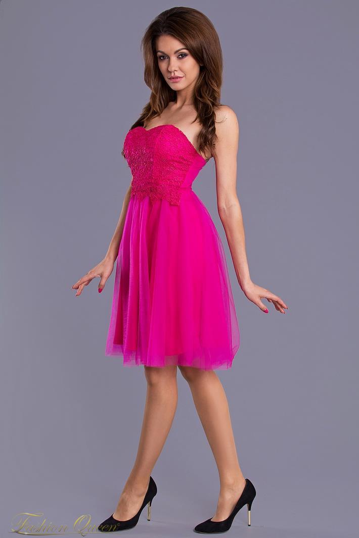 39d817471 Fashion Queen - Dámske oblečenie a móda - Spoločenské šaty krátke