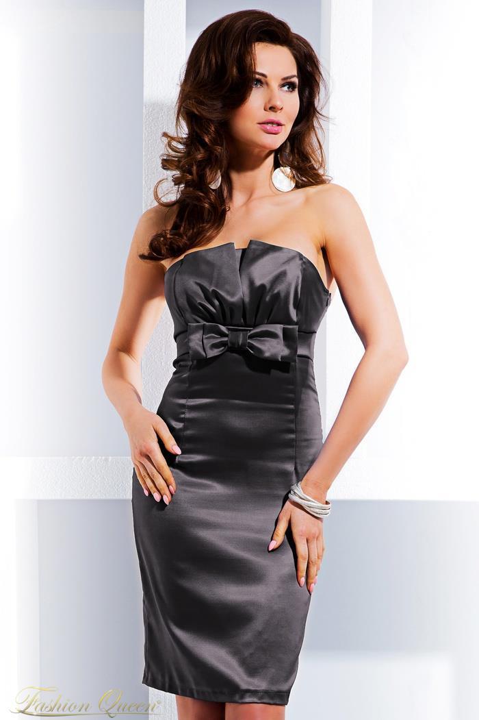 Puzdrové šaty