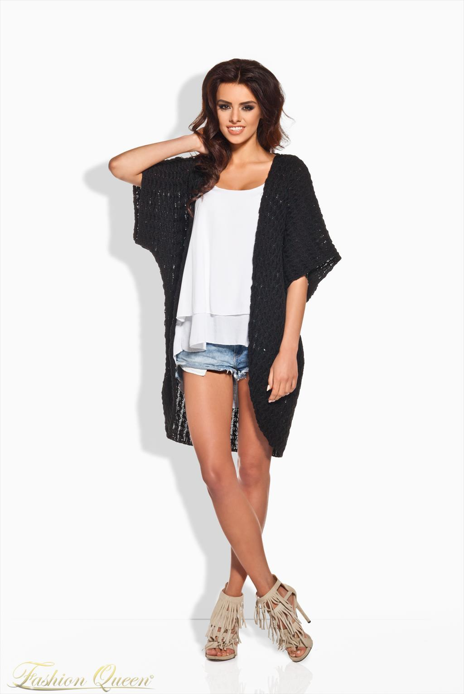 c005a9d7bd72 Fashion Queen - Dámske oblečenie a móda - Dlhý sveter