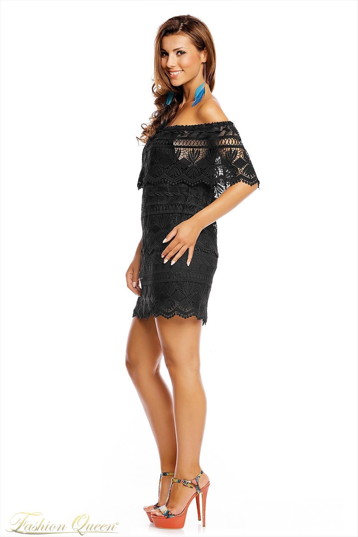 776e323bc1af Fashion Queen - Dámske oblečenie a móda - Letné šaty čipkované