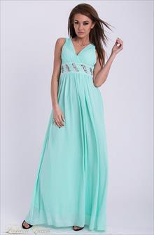 Fashion Queen - Dámske oblečenie a móda - Dlhé spoločenské šaty 89eb0138a26