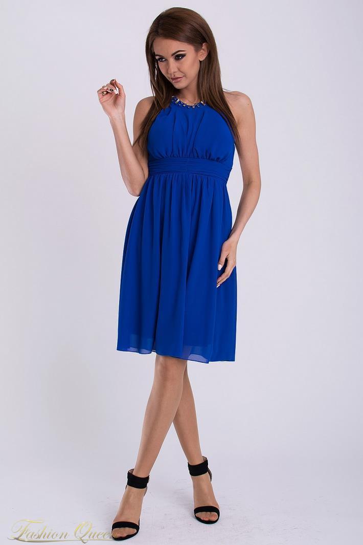 23a46d69e942 Fashion Queen - Dámske oblečenie a móda - Kráľovsky modré ...