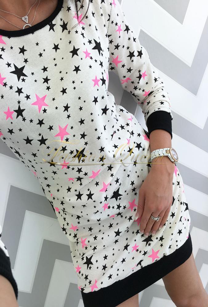 0534f9172a8d Fashion Queen - Dámske oblečenie a móda - Šaty s potlačou (tunika)