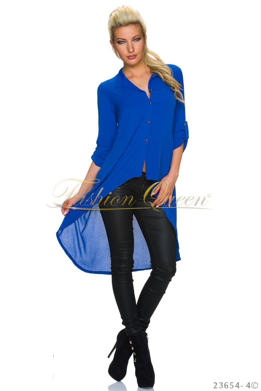 67a2252b494a Fashion Queen - Dámske oblečenie a móda - Dlhá blúzka