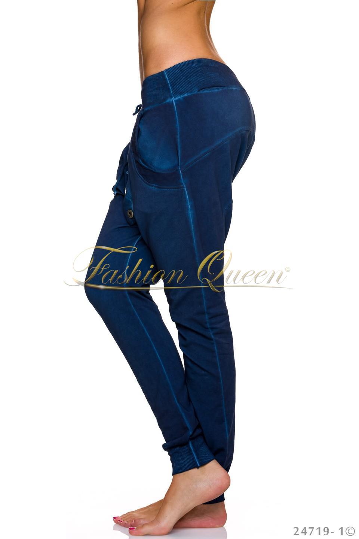 3f184fdb84b1 Fashion Queen - Dámske oblečenie a móda - Háremové nohavice