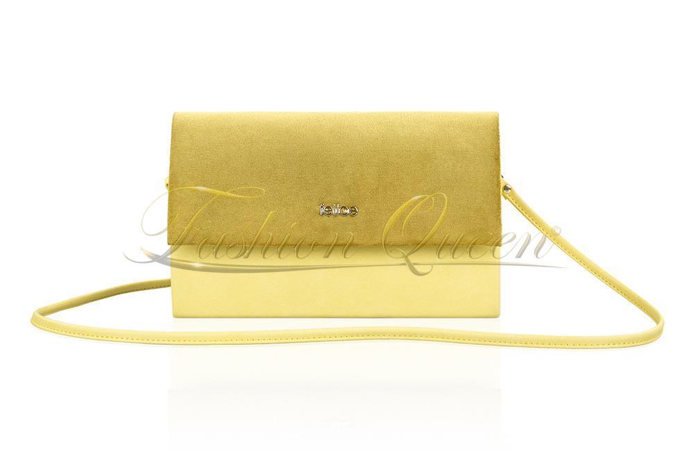 630747b9248 Fashion Queen - Dámske oblečenie a móda - Listová kabelka