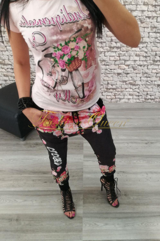 c7e540f9ca13 Fashion Queen - Dámske oblečenie a móda - Pudlové nohavice