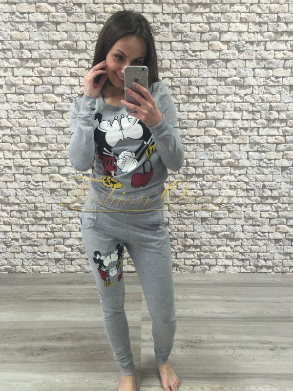 """86c8ab76225b Fashion Queen - Dámske oblečenie a móda - Súprava """"mickey minnie"""""""