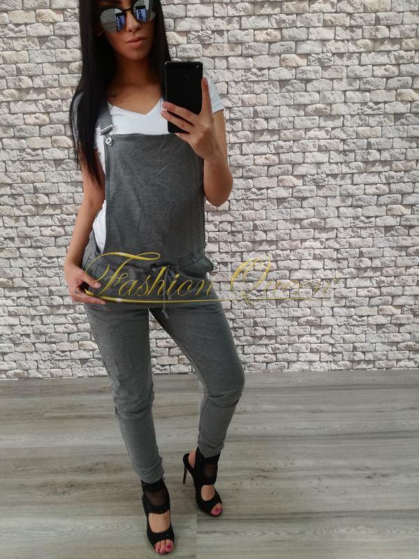 71a9aacb4038 Fashion Queen - Dámske oblečenie a móda - Nohavice na traky
