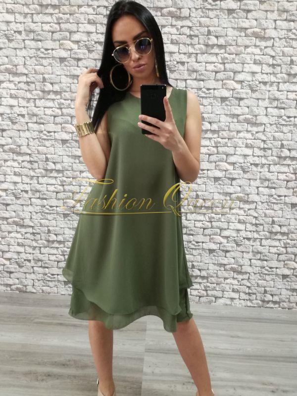 Fashion Queen - Dámske oblečenie a móda - Letné šaty d1c70be164e