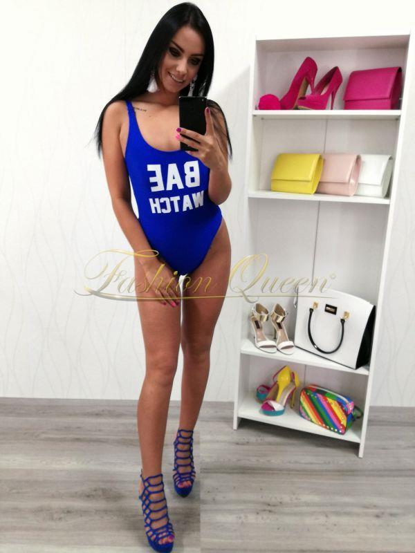 "6b3828261 Fashion Queen - Dámske oblečenie a móda - Plavky ""BAE WATCH"""