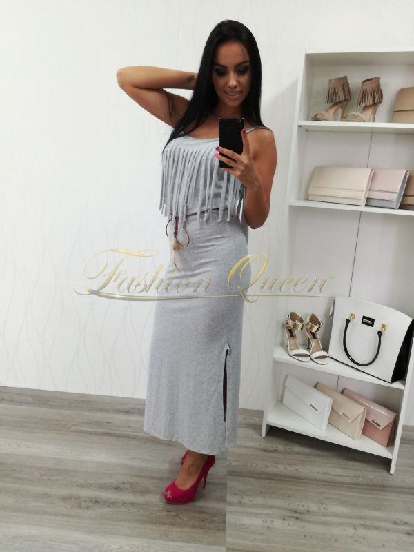 3d8b5d11dced Fashion Queen - Dámske oblečenie a móda - Maxi šaty