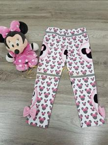 Legíny minnie