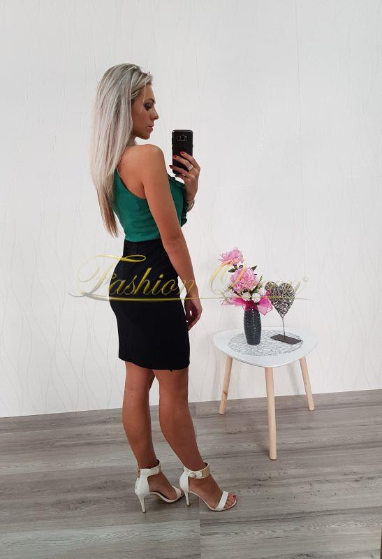 163f8bda8796 Fashion Queen - Dámske oblečenie a móda - Šaty s volánmi