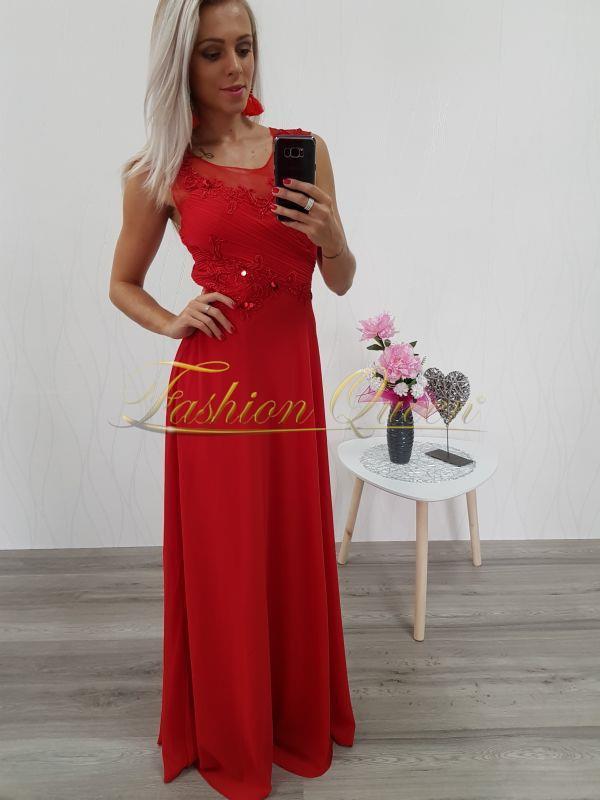 Fashion Queen - Dámske oblečenie a móda - Dlhé plesové šaty 214dea1e3bc