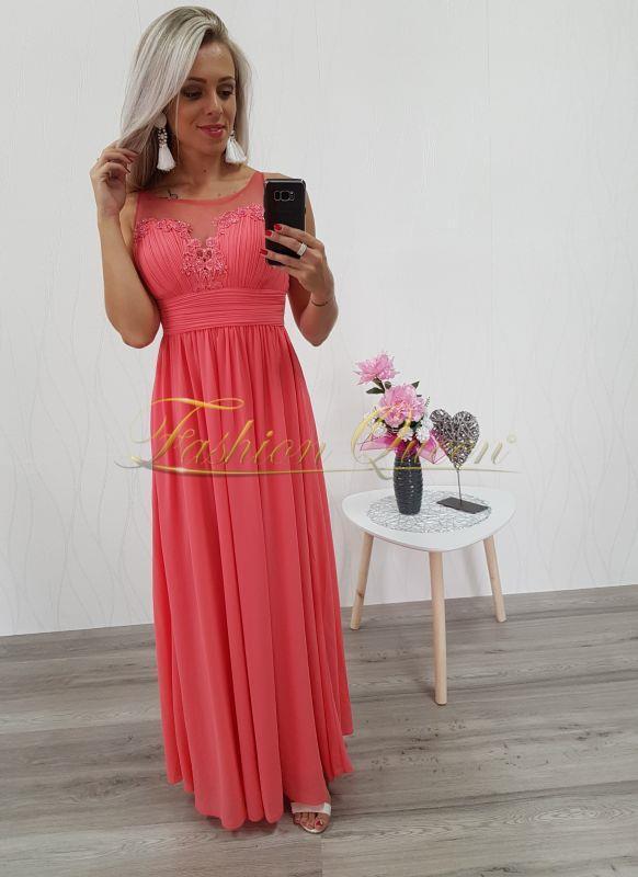 Fashion Queen - Dámske oblečenie a móda - Spoločenské šaty dlhé c67cc3e4ee9