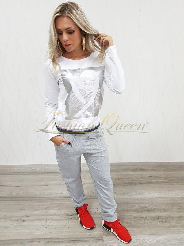 Fashion Queen - Dámske oblečenie a móda - Športová súprava 1ab418761f1