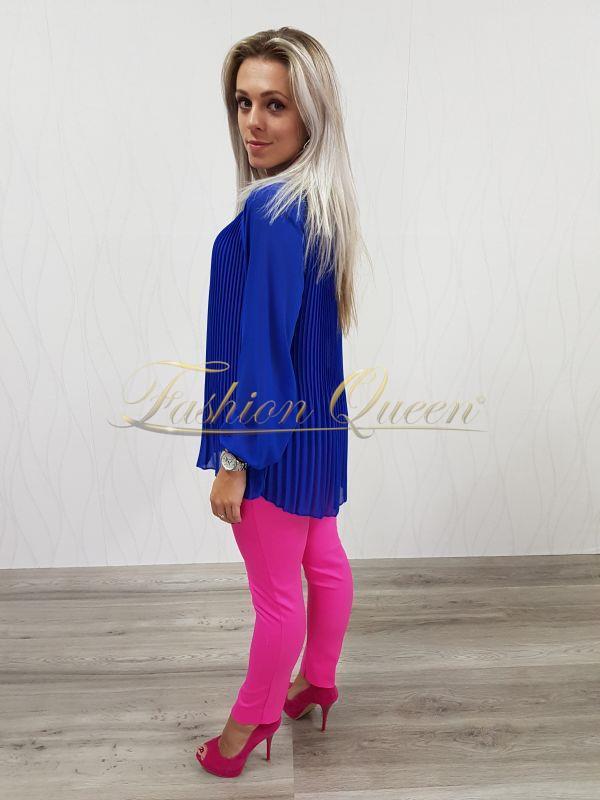 4a074b09fa Fashion Queen - Dámske oblečenie a móda - Blúzka s mašľou