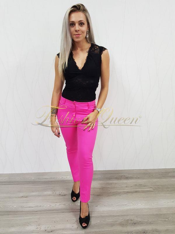 6e162f776a8b Fashion Queen - Dámske oblečenie a móda - Čierne čipkované body