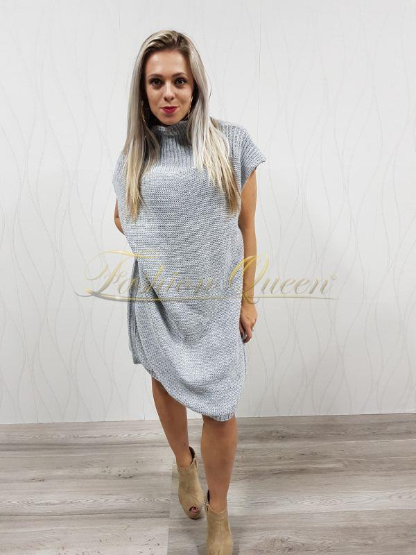 7c5ef87bdbd0 Fashion Queen - Dámske oblečenie a móda - Oversize pletené šaty