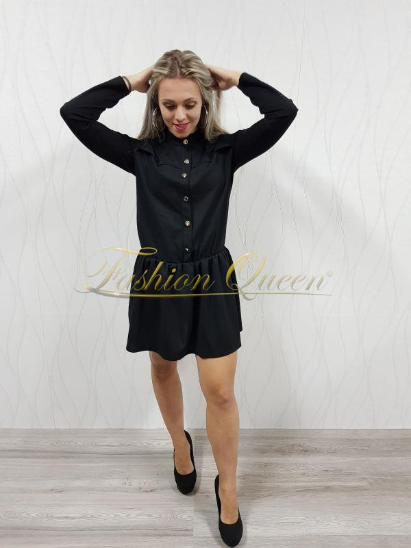 ec68a22ab622 Fashion Queen - Dámske oblečenie a móda - Čierne šaty