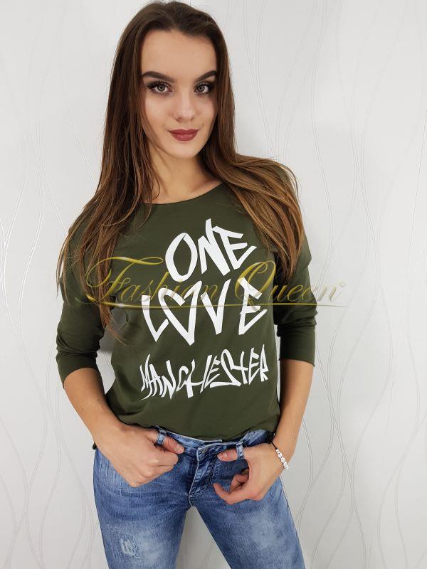 0bd261a03acf Fashion Queen - Dámske oblečenie a móda - Tričko s potlačou