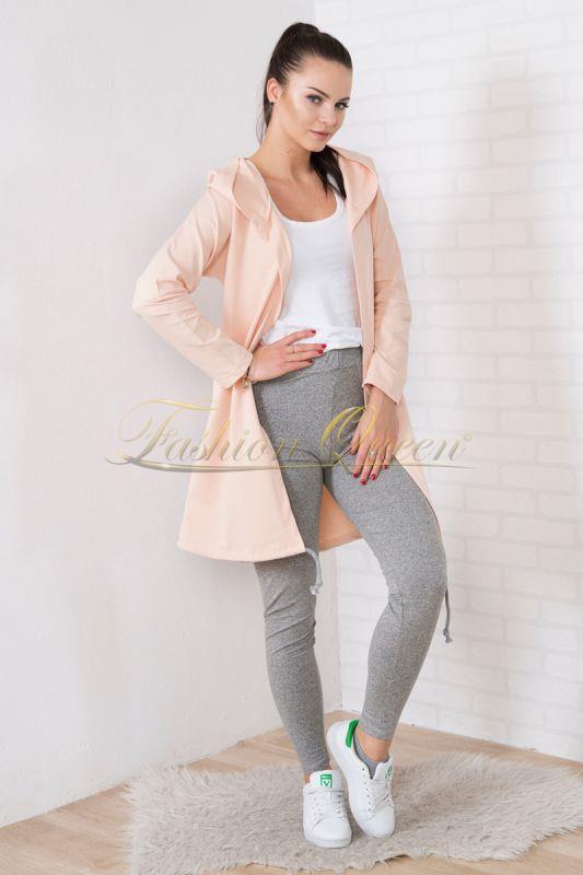 3099b62b53 Fashion Queen - Dámske oblečenie a móda - Kardigán s hviezdou