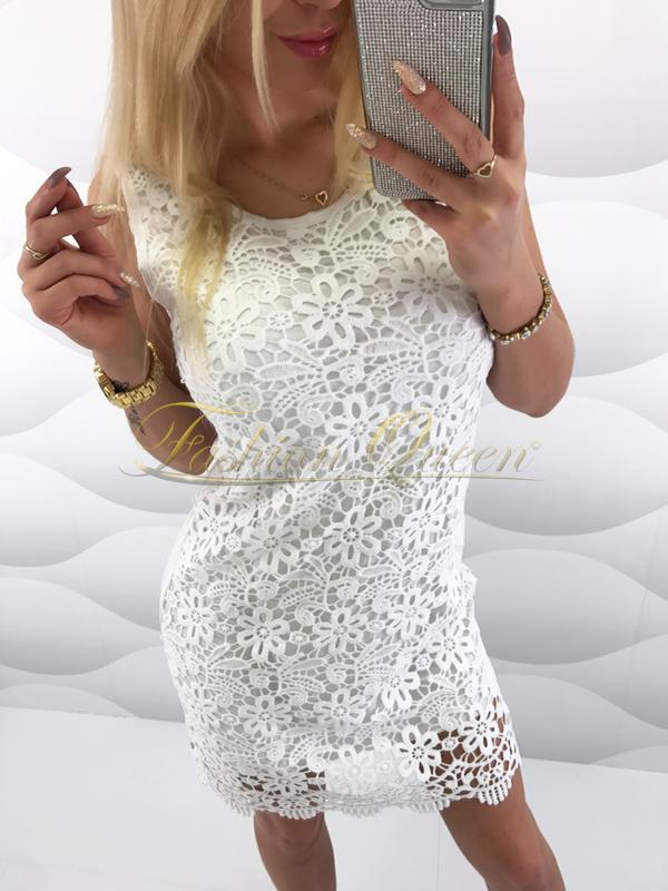 cb18c12f768c Fashion Queen - Dámske oblečenie a móda - Čipkované šaty