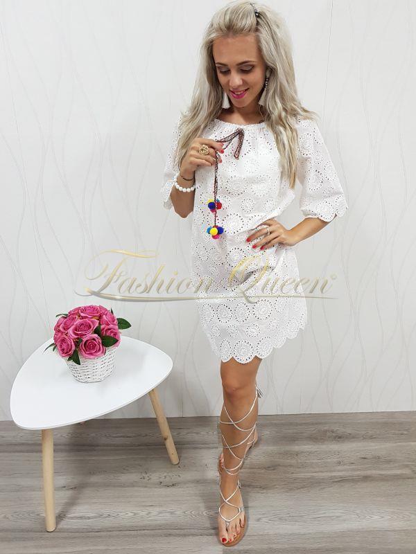 bde57a884eee Fashion Queen - Dámske oblečenie a móda - Pom pom šaty