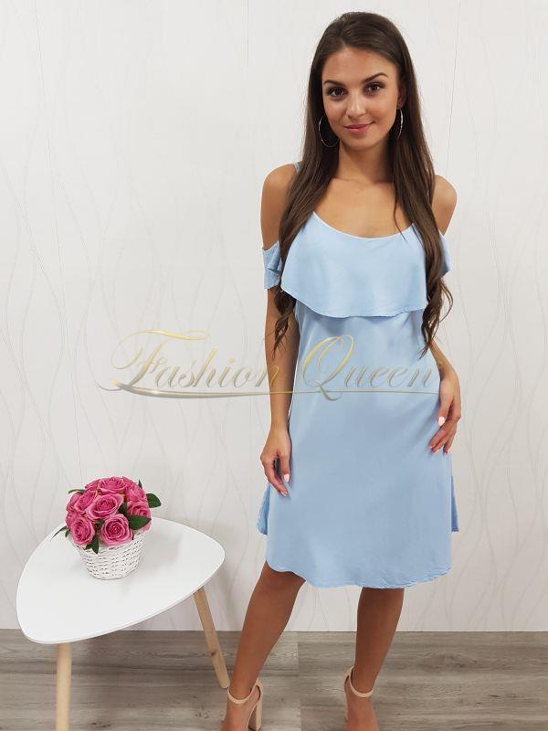 36ae673cba01 Fashion Queen - Dámske oblečenie a móda - Letné šaty na ramienka