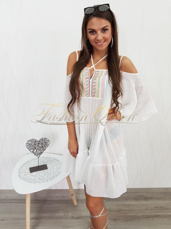 2300474bf45b Fashion Queen - Dámske oblečenie a móda - Boho šaty