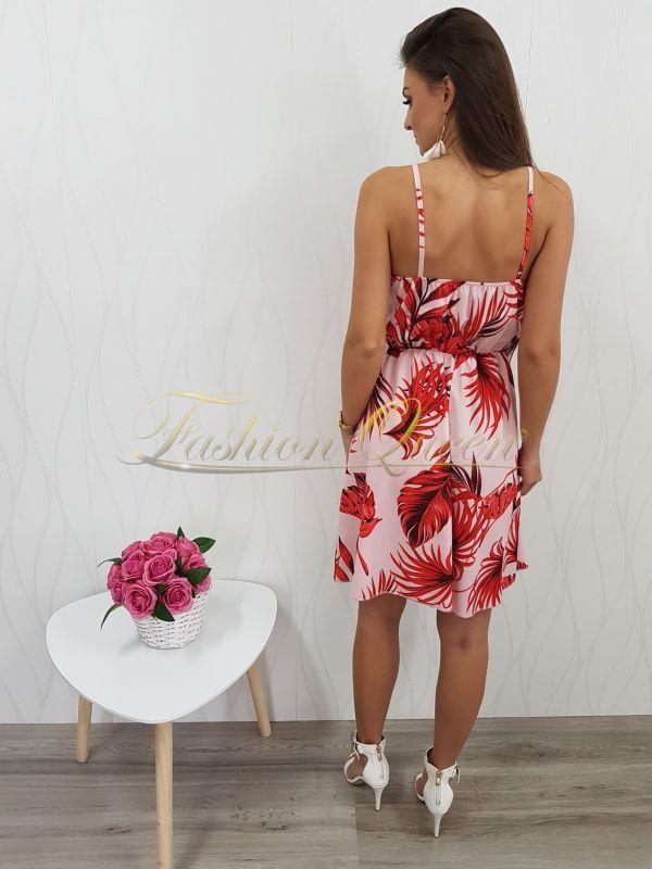 3b4b22150100 Fashion Queen - Dámske oblečenie a móda - Kvetované šaty