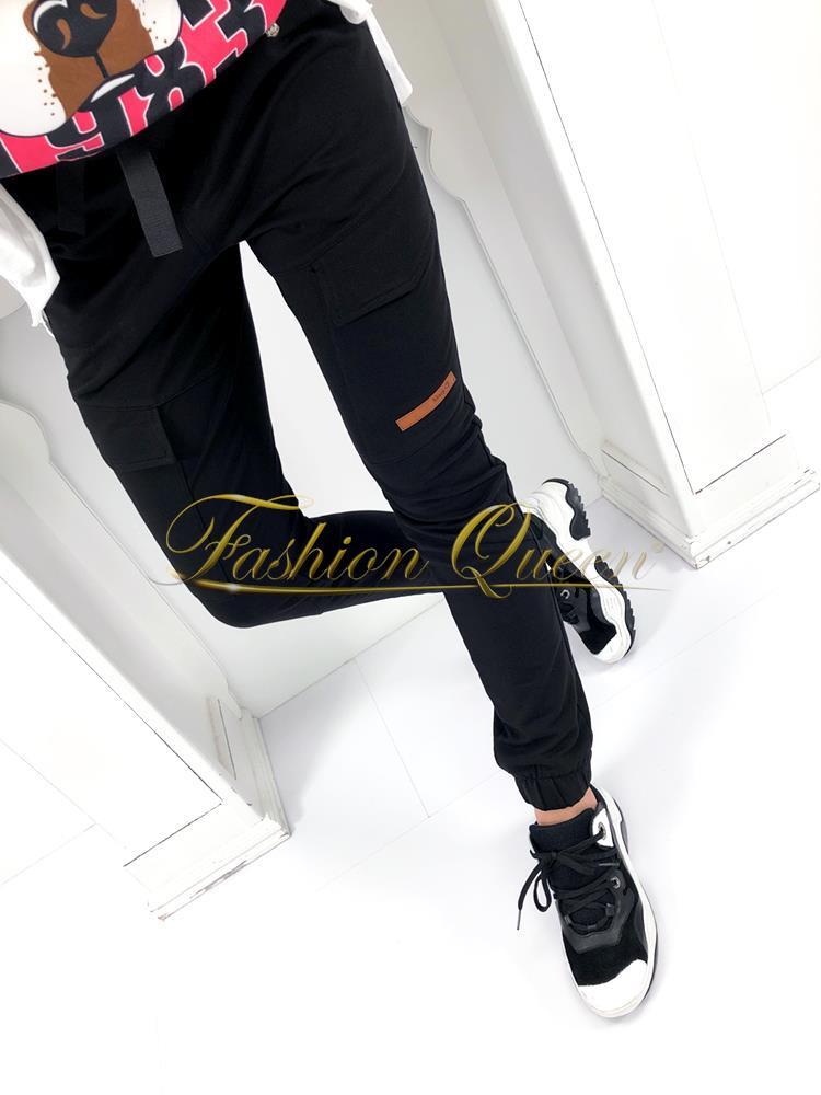 7ea8147abab3 Fashion Queen - Dámske oblečenie a móda - Módne nohavice