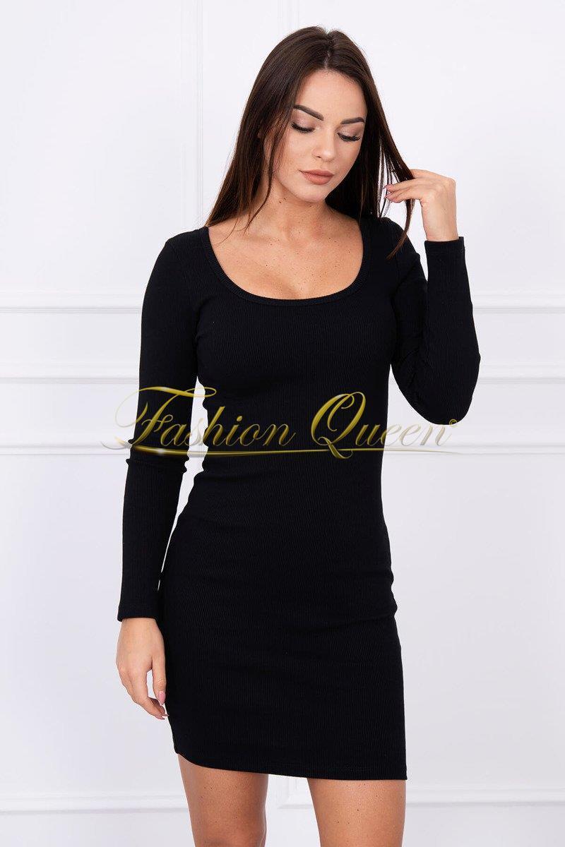 e7006a714ba0f Fashion Queen - Dámske oblečenie a móda - Šaty s okrúhlym výstrihom