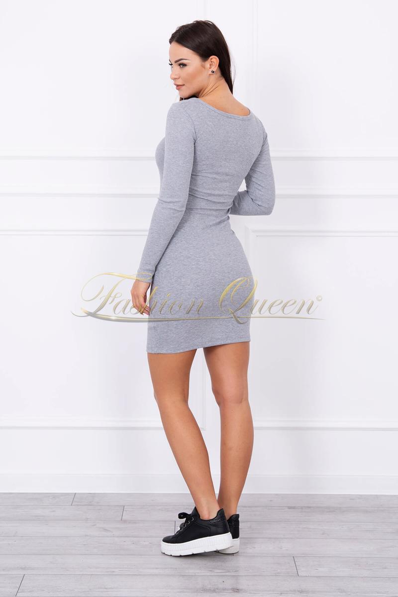 0b721826b3 Fashion Queen - Dámske oblečenie a móda - Šaty s gombíkmi
